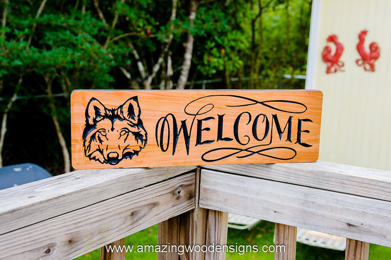 Welcome-Cedar-Sign
